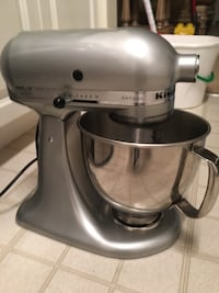 Kitchen aid mixer Rockville, 20850