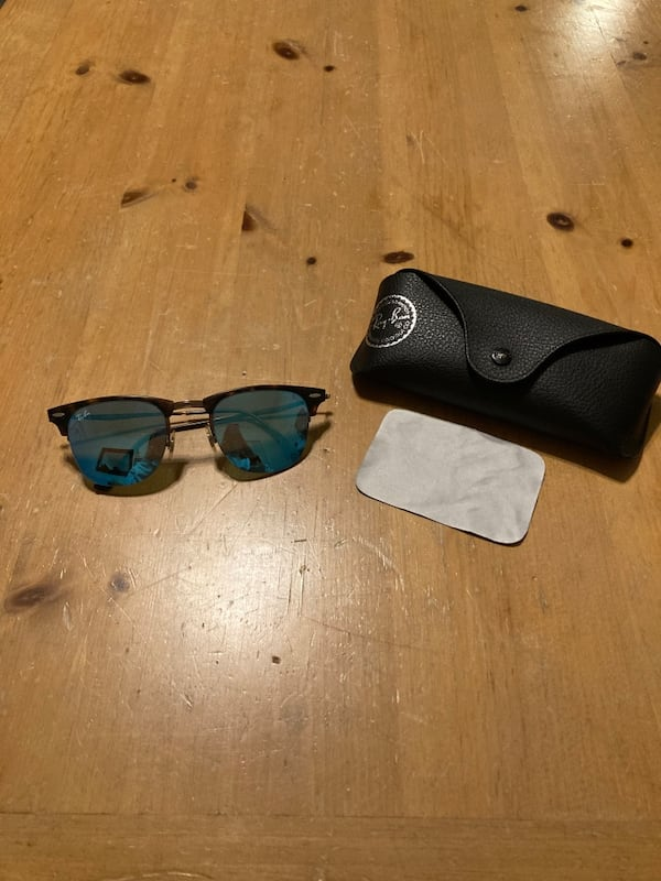 Fancy RayBan Sunglasses *FREE DELIVERY* b268b977-4ad6-4c3c-a28d-8cc9cee1b467