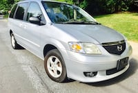 $1800 Firm Price : 2002 Mazda MPV van ( Work or Family) Colesville