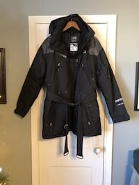 The North Face Steep Tech size Small excellent condition. Never worn 600 LTD  46 km