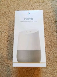 Google Home automation speaker Rockville