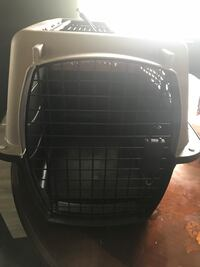 white pet carrier Aldergrove, V4W 3G1