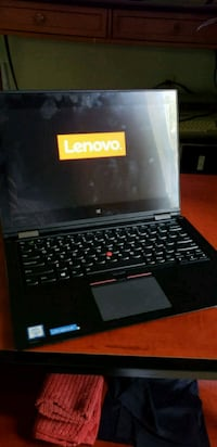 Lenovo Laptop and Tablet i5, 8gb ddr4, 120ssd hd Mattydale, 13211