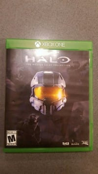 Halo Xbox one game Elkhart, 46514
