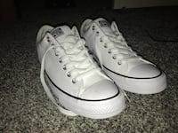 Leather Converse All Star 10/10 Condition NEVER WORN BEFORE Canton, 44705