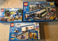 Limited Edition Lego Sets- unopened Lorton, 22079