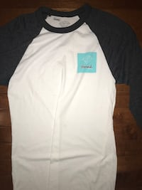 Diamond Baseball Shirt Halifax, B2W 0G3