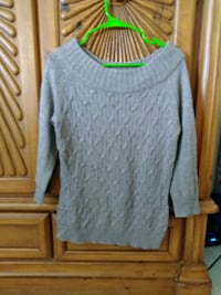 Woman's sweater Exeter, 93221