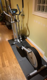 Elliptical trainer Mississauga, L4Z 2T3