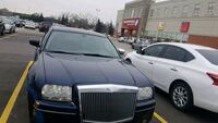 Chrysler - 300 - 2006 Toronto