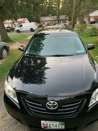 2008 Toyota Camry District Heights