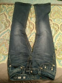 Miss me jeans size 28 like new Clinton, 39056