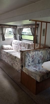 1999 Jayco Camper at Campground site