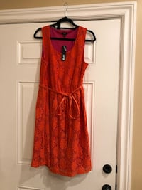Cute NWT Dress size XXL. Great color for Halloween  Murray, 84123