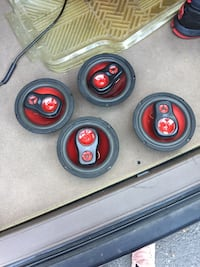 Full set car speakers  Camillus, 13031