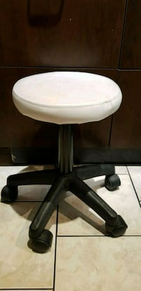 Professional Spa Stool