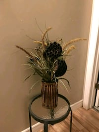 Dried Plant Arrangement 1302 km