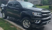 2015 Chevy Colorado for sale Mount Wolf