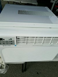 white window-type air conditioner Edinburg, 78542