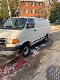 2001 Dodge Ram Van Washington