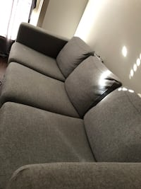 Couch- Barely Used - Pet/Smoke free home