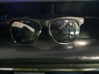 Guy's sunglasses brand Zoo York