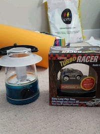 two black and gray and black portable speakers Calgary, T3N 0V3