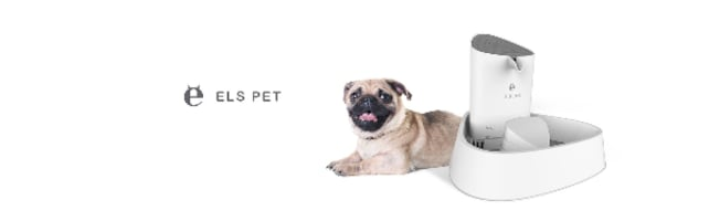 ELS Pet: Smart Pet Water Fountain for Sale!