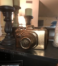 Decorative Camera Silver Spring, 20910