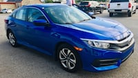 Honda - Civic - 2017 Louisville