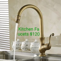 Faucets  Mississauga, L4Y 3Z9