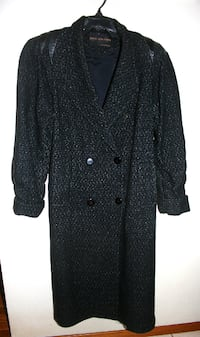 1980s Vintage Coat STAFFORD