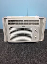 Haier 5,000 BTU Window Air Conditioner Unit $85