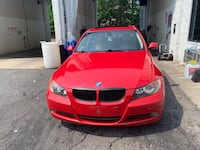BMW - 3-Series - 2006 Capitol Heights