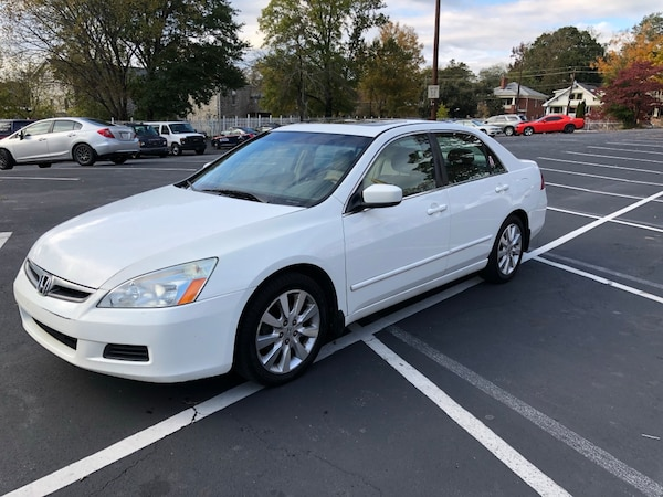 Used Honda Accord 2007 For Sale In Atlanta Letgo