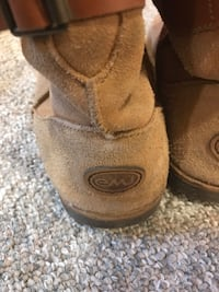 Women's Winter Boots - size 9 Halifax, B3M 3N8