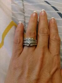 Sterling Silver ring Iowa, 70647