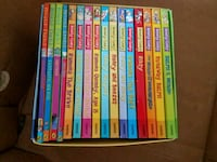 ROald Dahl book collection Stafford, 22556
