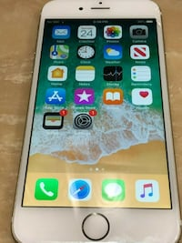 Apple iPhone 6s - 16GB - Gold (Vodafone) A1688 (CDMA + GSM) TORONTO
