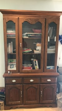 china cabinet Germantown, 20874