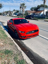 2015 Ford Mustang V6 Coupe Pearland