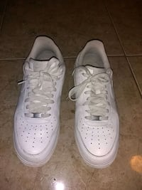 Air forces 1 size 10