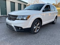 Dodge - Journey - 2016 Summerville