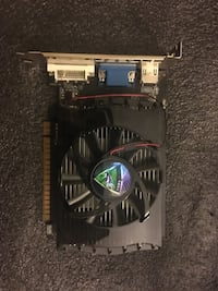 GT 730 Graphics Card Lauderhill, 33351