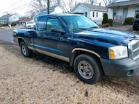 2005 Dodge Dakota ST Club Cab