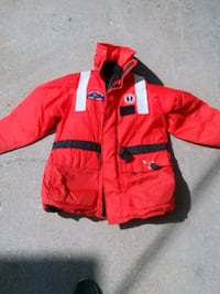 Coast Guard approved Mustang flotation jacket Fairhaven, 02719