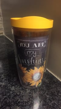 NEVER USED You Are My Sunshine Tervis Tumblr Arlington, 22201