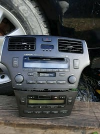 gray and black car stereo Frederick, 21704