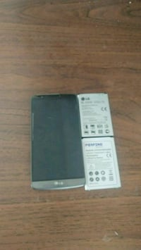 9/10 condition LG-G3 32GB model with 3GB RAM London