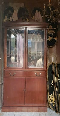 China Cabinet  Montreal, H9H 1C4